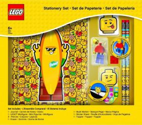 Velká školní sada Lego / veci z filmu