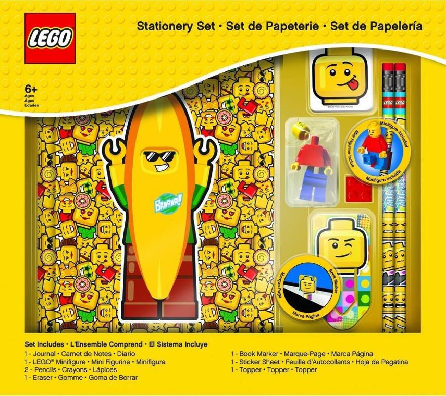 Velká školní sada Lego