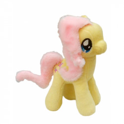 Dívčí plyšový koník 16 cm My Little Pony / Fluttershy