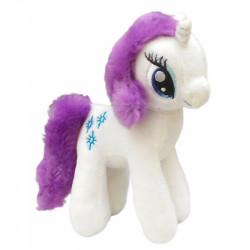 Dívčí plyšový koník 16 cm My Little Pony / Rarity
