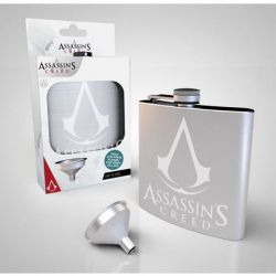 PLASKAČKA / ASSASSIN S CREED / 200 ML