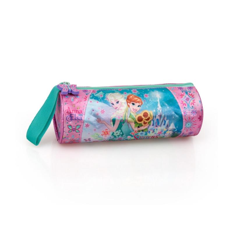 Penál / Pouzdro Frozen / 21 x 8 cm