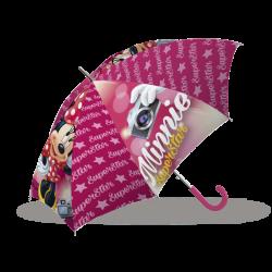 Deštník s Myškou Minnie  / Minnie Mouse Superstar