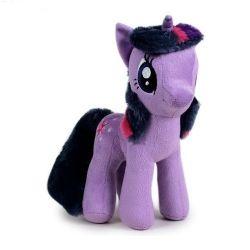 Plyšová figurka Twilight Sparkle / My Little Pony rozměr 27 cm / vecizfilmu