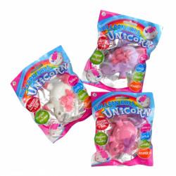 Nafukovací balónek Unicorn / Jednorožec / vecizfilmu