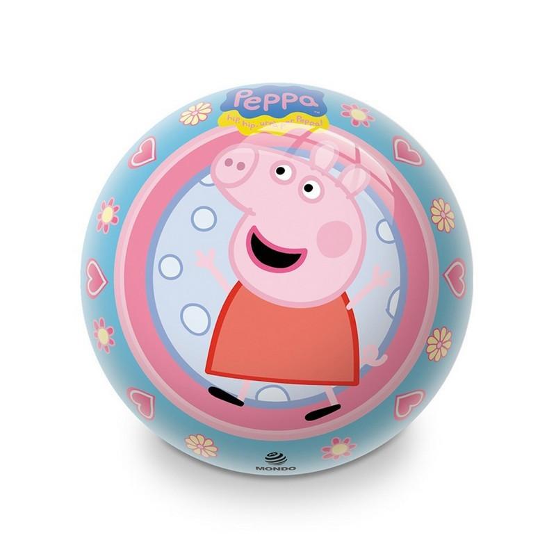 Míč Prasátko Pepa / Peppa Pig / 14 cm