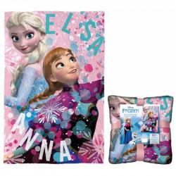 Dívčí deka Frozen / Ledové království / 100 x 150 cm / veci z filmu