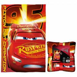 Deka Cars / 100 x 150 cm / veci z filmu