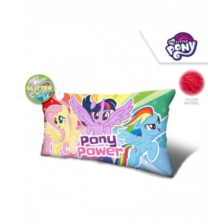 Třpytivý polštář My Little Pony / veci z filmu