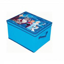 Úložný box Frozen  / 40 x 30 x 25 cm / veci z filmu