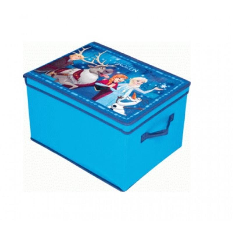 Úložný box Frozen  / 40 x 30 x 25 cm