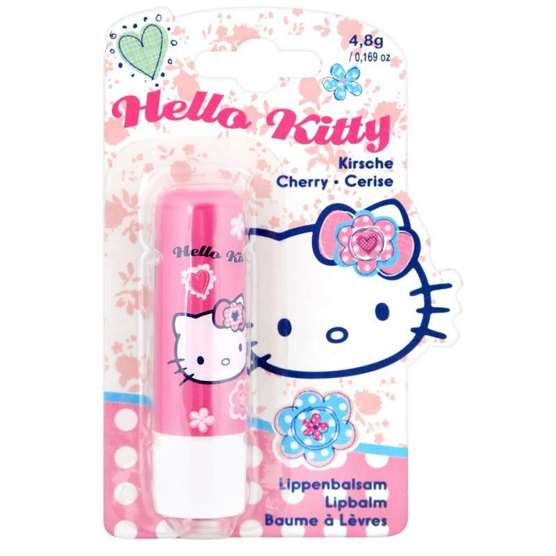 Disney balzám na rty Hello Kitty / 4,8 g