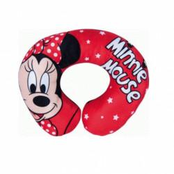 Cestovní polštář Minnie Mouse / 25 cm