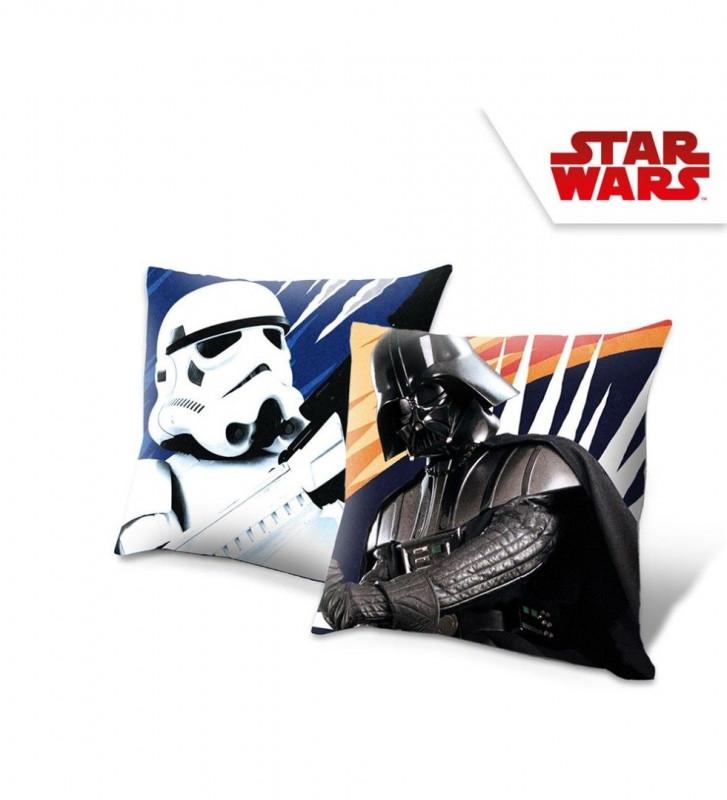Polštář Star Wars / 40 x 40 cm