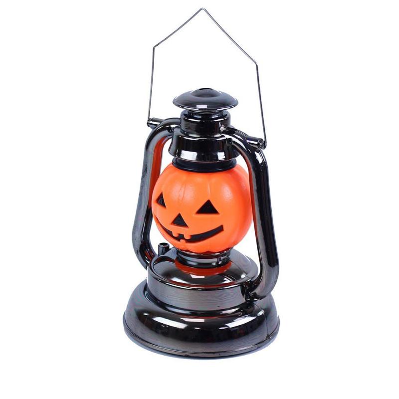 lampička halloween světlo, zvuk