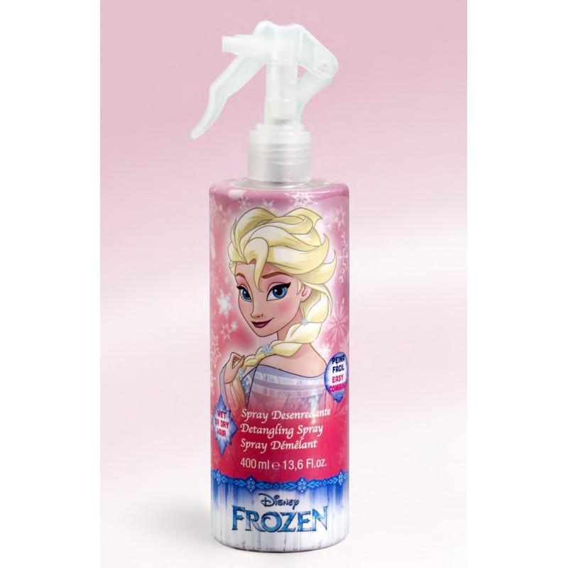 spray na rozčesávání vlasů Frozen / 400 ml