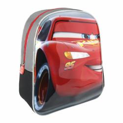 Dětský batoh 3D Cars / Auta 31 cm / veci z filmu