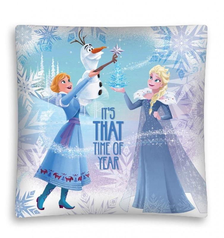 Povlak na polštář Frozen / Ledové království 40 x 40 cm / veci z filmu