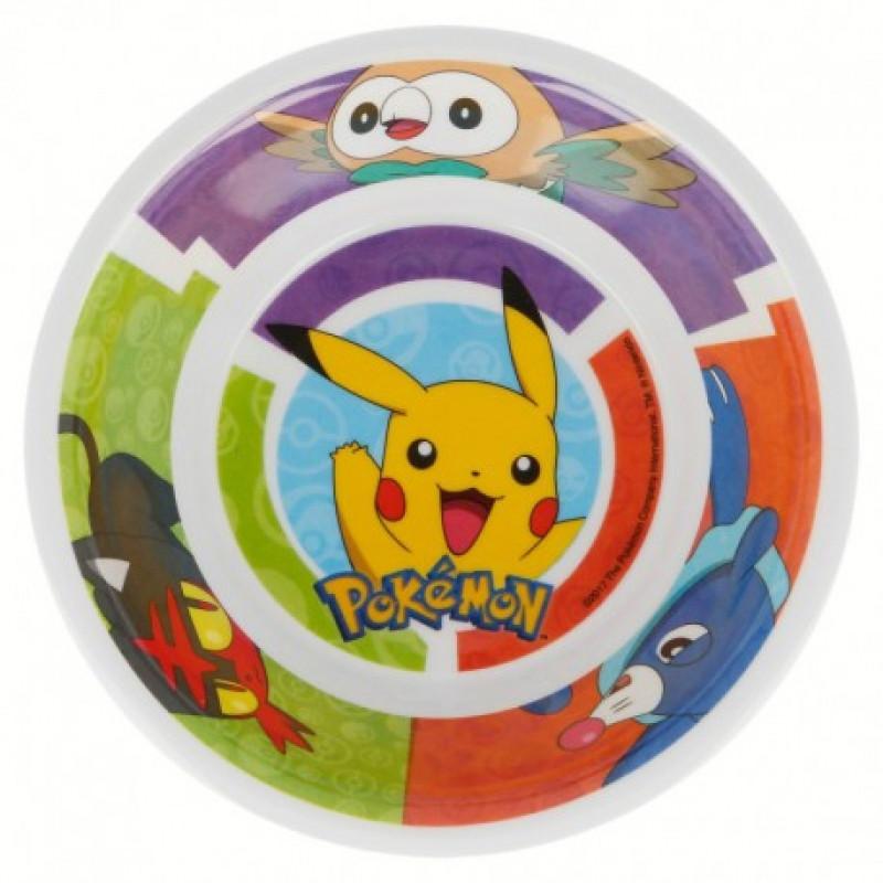 Miska plastová Pokémon