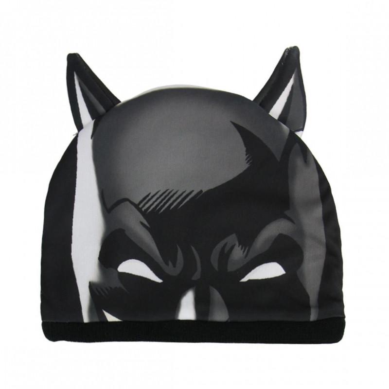 ... Podzimní   zimní sada Batman čepice   nákrčník   50 - 52 cm   veci z ... 2eb07df2de
