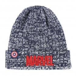 Podzimní / zimní čepice Avengers Marvel / 58 cm