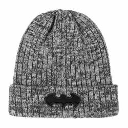 Podzimní / Zimní čepice Batman
