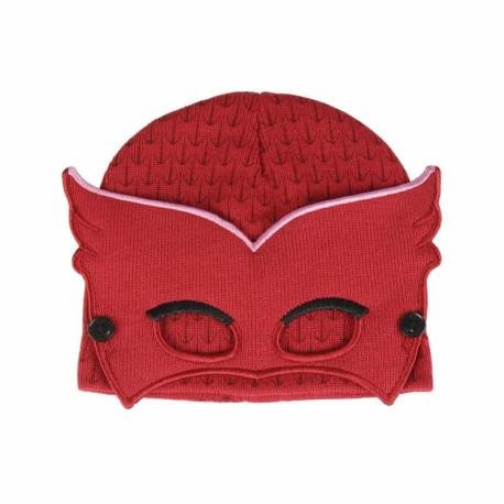 Podzimní / Zimní čepice s maskou Amaya PJ Masks / 52-54 cm / veci z filmu