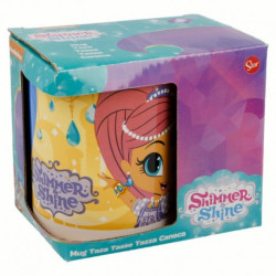 Hrnek Shimmer and Shine / Třpyt a Lesk