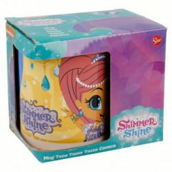 Hrnek Shimmer and Shine / Třpyt a Lesk / vecizfilmu