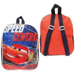 Dětský batoh Cars / Auta 29 cm / veci z filmu