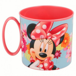 Plastový hrnek Minnie Mouse / 265 ml