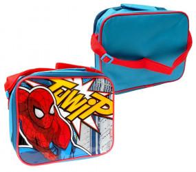 Termo taška Spiderman / Pavoučí muž / vecizfilmu
