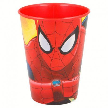 Chlapecký plastový kelímek s Pavoučím mužem Spidermanem 260 ml