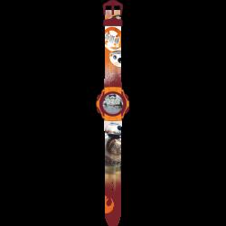 Digitální hodinky Star Wars BB - 8 / vecizfilmu