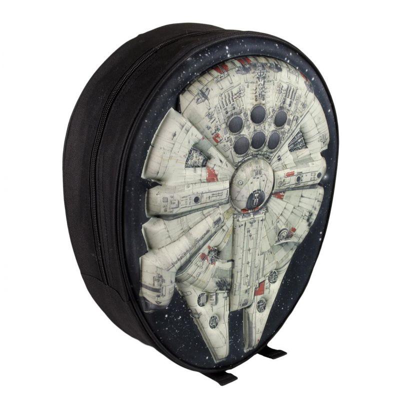 Chlapecký 3D batoh Star Wars   Hvězdné války 29 x 36 x 10 cm   vecizfilmu 78b47feaa1