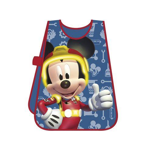 Chlapecká ochranná zástěrka Myšák Mickey / Mickey Mouse 3- 5 let