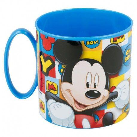 Chlapecký plastový hrnek s Myšákem Mickey / Mickey Mouse 265 ml
