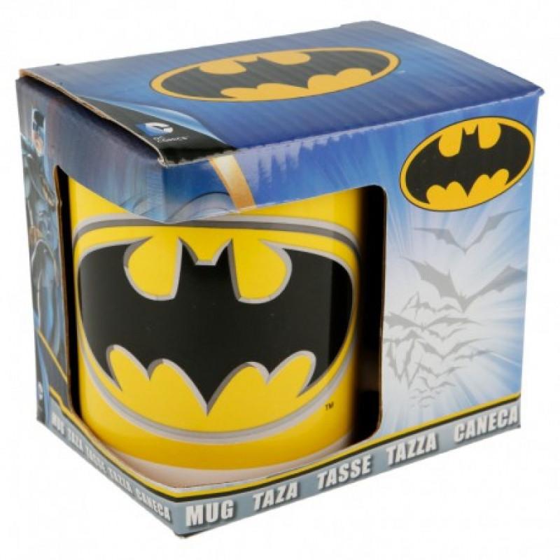 Keramický hrnek Batman / 315 ml