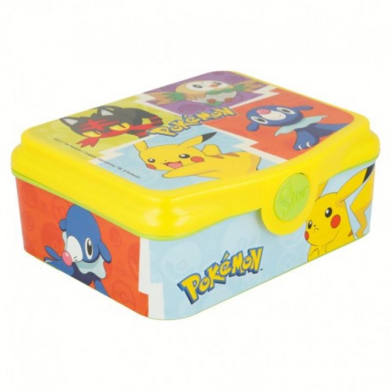 Krabička na svačinu / Lunch box Pokémon
