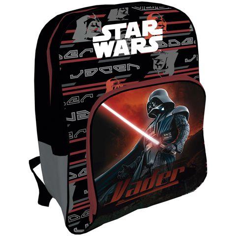 Chlapecký batoh Hvězdné války / Star Wars / Darth Vader 33 x 42 x 15 cm