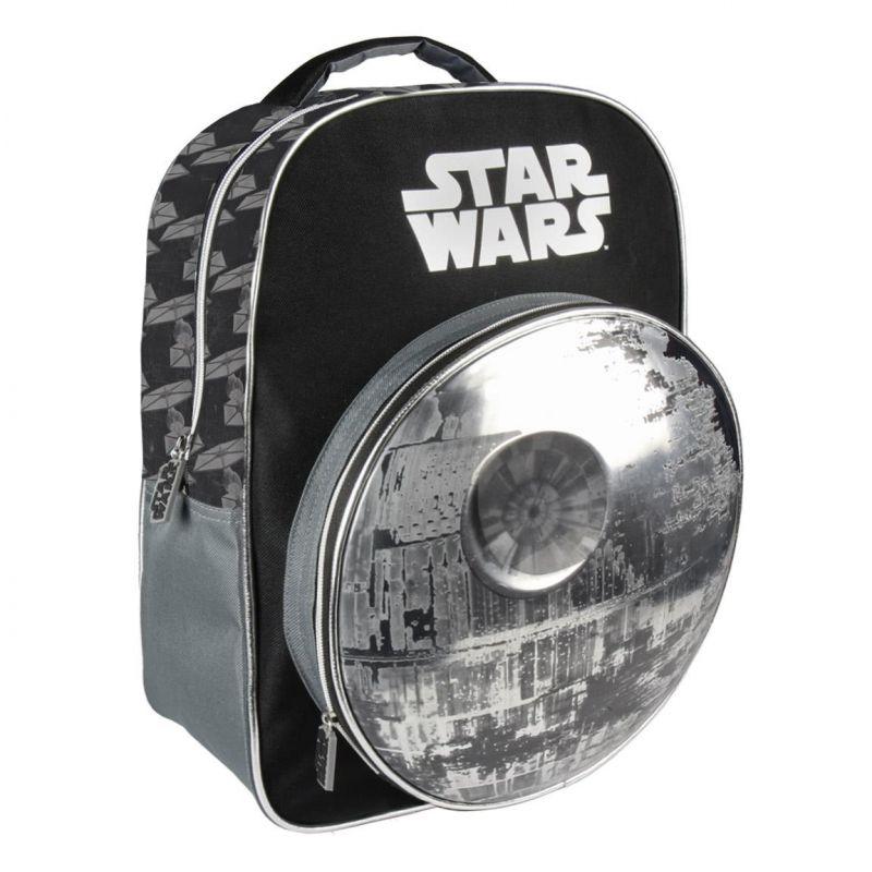 Chlapecký 3D batoh Hvězdné války / Star Wars 31 x 41 x 13 cm