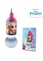 Dívčí závěsná lampička Anna a Elsa / Ledové království / Frozen / vecizfilmu