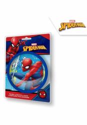 Dotyková lampička Spiderman / vecizfilmu