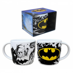 Keramický hrnek Batman / 355 ml