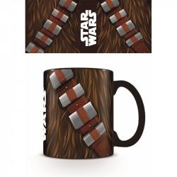 Porcelánový hrnek Star Wars / Hvězdné Války / Chewbacca 315 ml / vecizfilmu