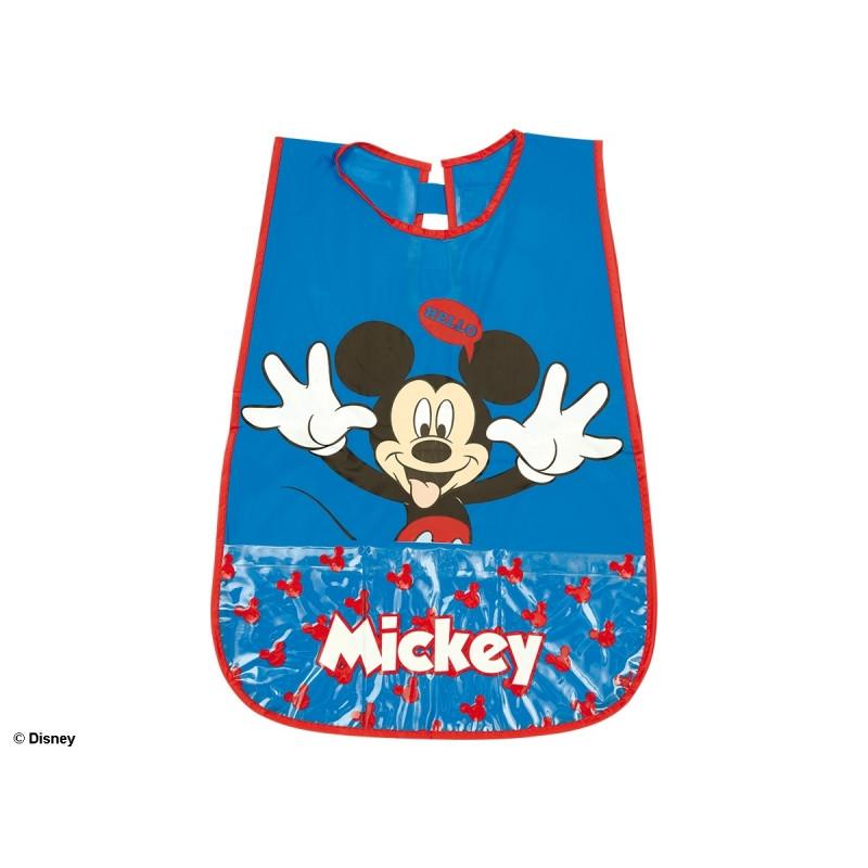 Dětská ochranná  zástěra Mickey Mouse / uni