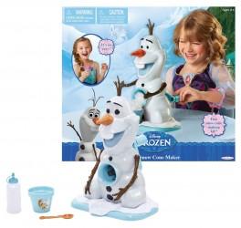 Výrobník Na Ledovou Tříšť Olaf - Frozen - Ledové Království