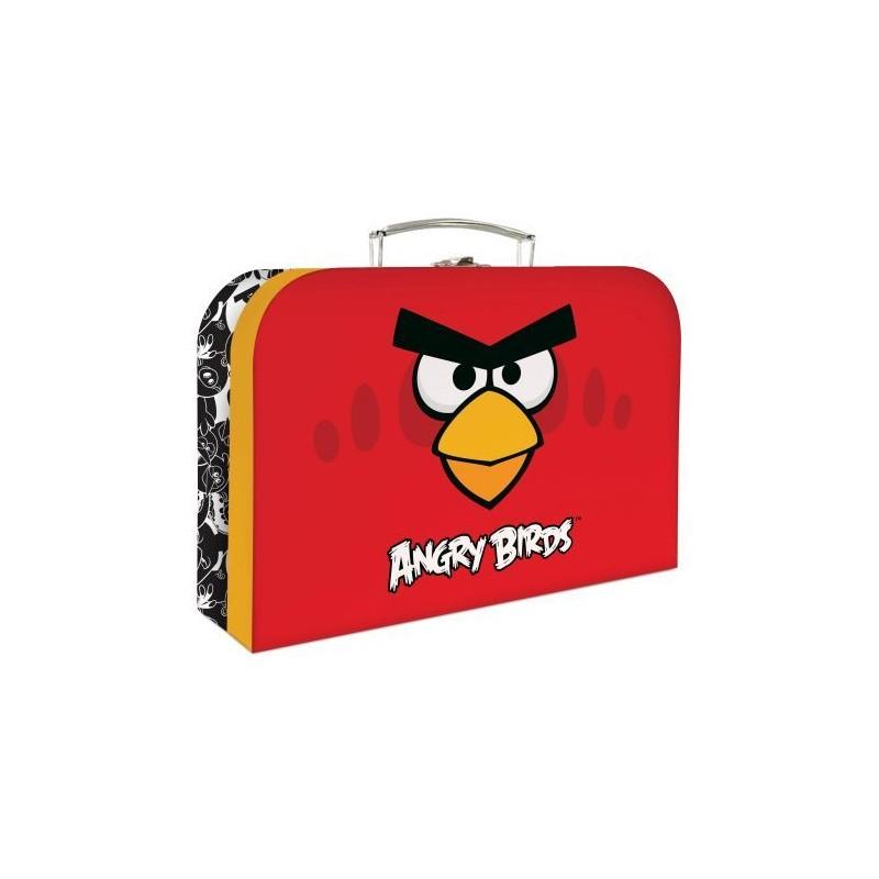 Kufr Angry Birds, Velký