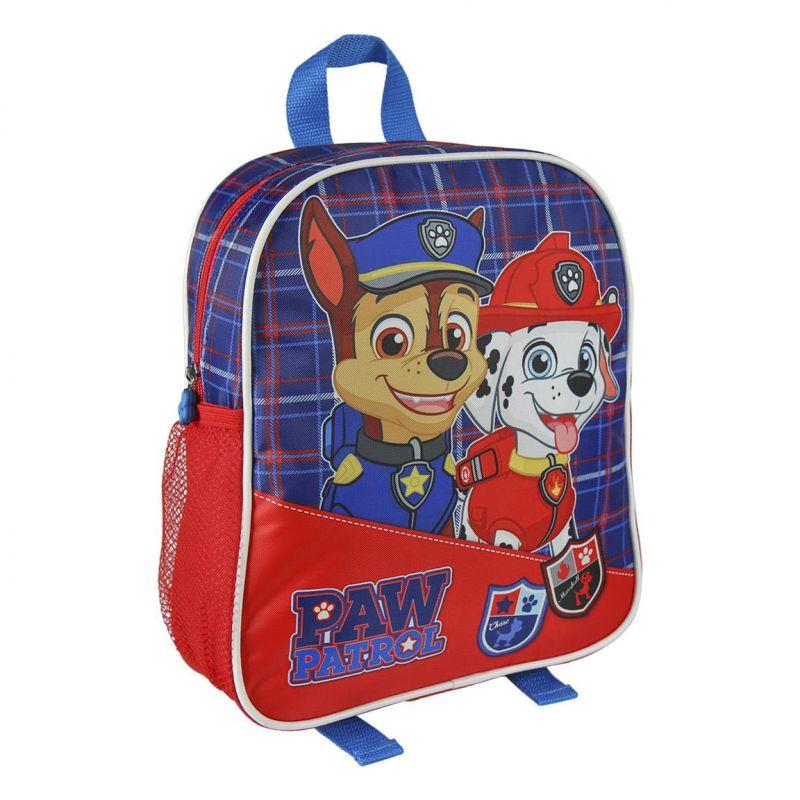 Dětský batoh Tlapková Patrola   Paw Patrol 25 x 31 x 9 cm Chase a Marshall fafb41235c
