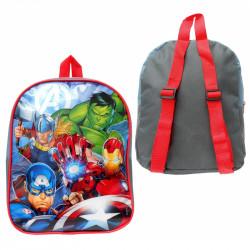 Dětský jednokomorový batoh Avengers / 29 cm